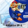 AViaLLe IP-8